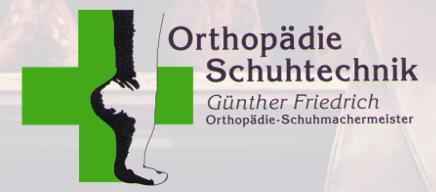 Friedrich Schumacher