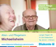 Werbung Michaelisheim